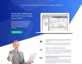 #3 untuk Data Warehouse Wiz Mockup oleh Creativityends