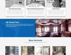 avinaykumarweb tarafından PSD Design a WordPress Mockup için no 7