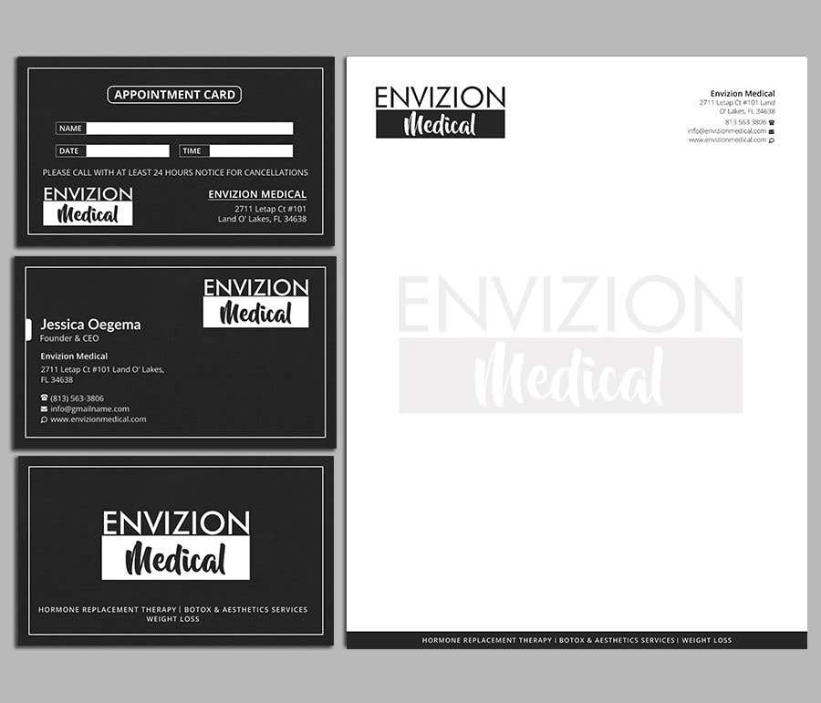 Entry 294 by rabbim666 for business card appointment card and contest entry 294 for business card appointment card and letterhead design reheart Images