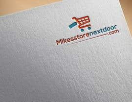 #97 untuk Design a Logo for my e-com store oleh Mihon12