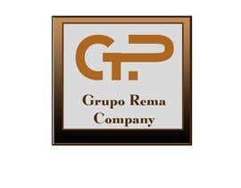 drihemz tarafından Design a Logo for Grupo Rema için no 52