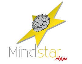 #17 for Graphic Design for Mindstar Apps by SerMigo