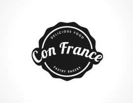 #63 for Design a Logo for Con France af cbertti