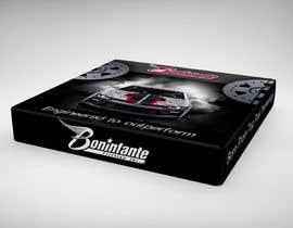#23 cho Design product packaging box bởi gabrielcarrasco1