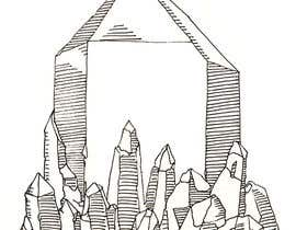 daniilandreev tarafından Crystal Formations - Healing crystal types. için no 23