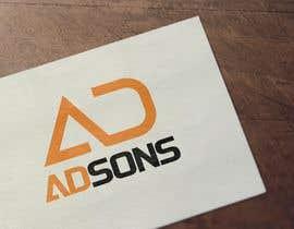 #42 для 3d design logo and name for my company ADSON от shuvashishstu