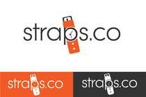 Graphic Design Contest Entry #511 for Logo Design for Straps.co