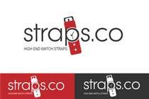 Graphic Design Contest Entry #507 for Logo Design for Straps.co