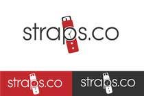 Graphic Design Contest Entry #506 for Logo Design for Straps.co
