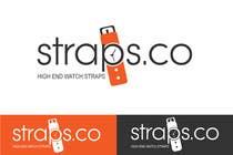 Graphic Design Contest Entry #510 for Logo Design for Straps.co