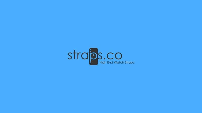 Bài tham dự cuộc thi #688 cho Logo Design for Straps.co