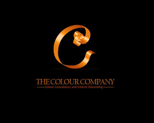 #243 for Logo Design for The Colour Company - Colour Consultancy and Interior Decorating. by LogoDunia