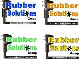 #34 para Rubber Solutions Group de GUERREROVERGARA