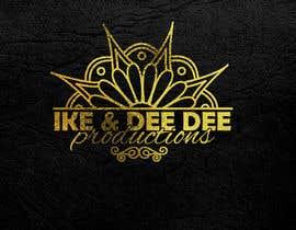 #81 cho Logo design for: Ike & Dee Dee Productions bởi nobelahamed19