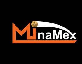 mamunur1997 tarafından Design a Logo for MinaMex için no 51