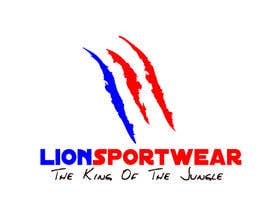 #41 for Logo for Sporting Wear Company af krmhz