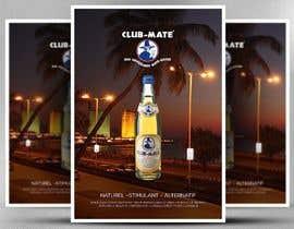 #7 for Club Mate circulation mateial af satishandsurabhi