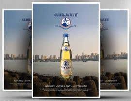 #8 for Club Mate circulation mateial af satishandsurabhi