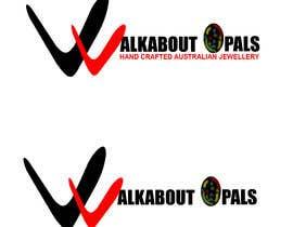 #28 per A Logo for my new brand 'Walkabout Opals' da lija835416