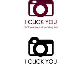 #13 cho Need a logo designed for my brand ICLICKYOU , photography and wedding films we are specialized bởi ann1s