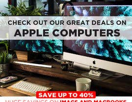 #27 for I need 7 banners designed for Computers & Accessories website by owlionz786