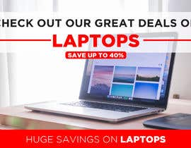 #30 for I need 7 banners designed for Computers & Accessories website by owlionz786