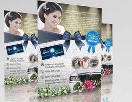 #48 cho Design a full page ad for a wedding magazine bởi amzilyoussef18