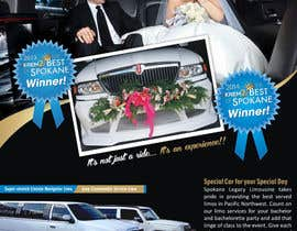 #36 cho Design a full page ad for a wedding magazine bởi ambalaonline1