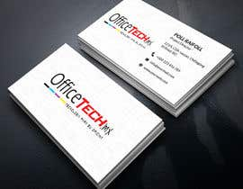 #154 for Design Business Cards & Letterhead by durlav1997