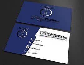 #136 for Design Business Cards & Letterhead by mithuneee7512