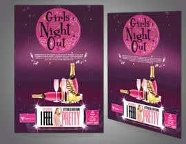 #24 για Girls Night Only από designfactorex