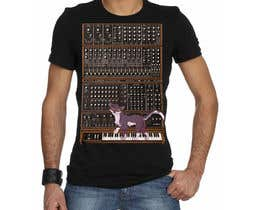 #27 cho T-Shirt Designer on the theme MUSICAL INSTRUMENTS bởi ammarsohail702