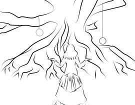 #14 для Book Cover Illustration от PaulaEdith
