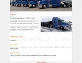 #35 cho Build a Website for Transport Logistics bởi webidea12