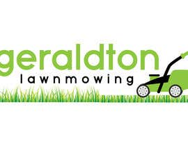 #5 for A logo designed for new lawnmowing business No set ideas show me what you can do Want something eye catching. Will eventually go on the side of a vehicle and on business cards and flyers.  name is geraldton lawnmowing. Business will also do maintenance by lija835416