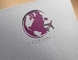 nº 164 pour Logo For travel & Tourism Company par eslammahran