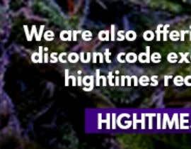 #1 for Advertisemnt Banners for U.K's Largest Cannabis Seed Website. af princesudda