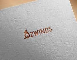 #287 for New logo Design for Ozwinds af rmlogo