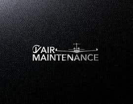 #54 for Need Aircraft Maintenance Logo by mdnasirahmed669