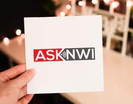 """alamin744 tarafından Podcast Logo - """"Ask NWI"""" için no 17"""