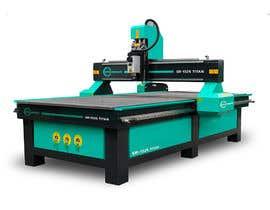 #27 para Machinery branding image por engabousaleh