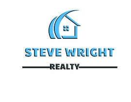 Nro 104 kilpailuun Design a real estate logo and business card layout for Steve Wright Realty käyttäjältä hassanwaqar432
