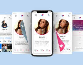 #64 for Smart dating app design by darkevangel