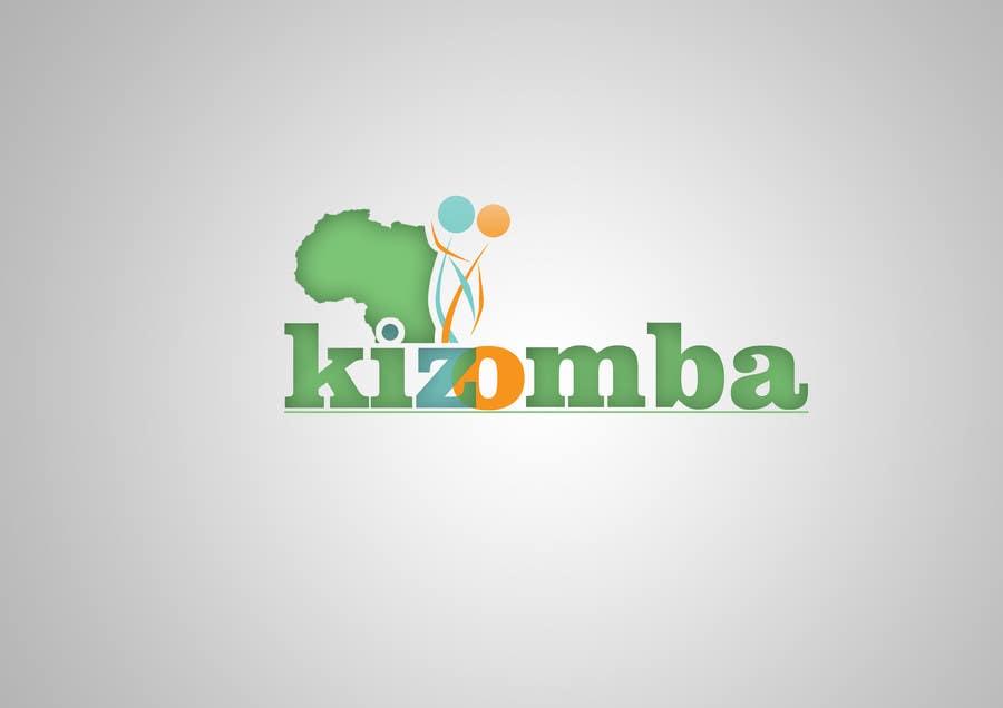 Конкурсная заявка №2 для Graphic Design for Kizomba-aarhus.dk