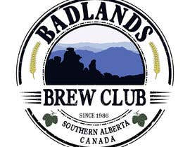 agustinscalisi tarafından Design a Logo for our local beer brewing club için no 42