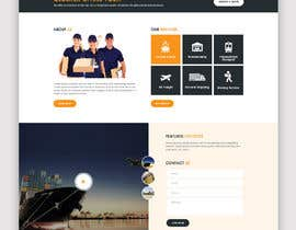 #31 for Design and create HTML5 template by shazy9design