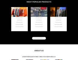 #17 for need a website by brilex