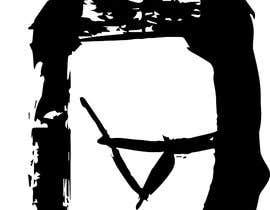 #22 untuk Design a sketch Logo like my drawing oleh darkavdark