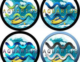 #8 for Design a logo for the brand name AQUARIUS , it is brandname for river rafting, equipment. safety gear and other watersports . Logo should be mature, shpuld not be copied .. the logo should have the brand name and a logo. Deadline is 48 hours. Good Luck! af clayknot