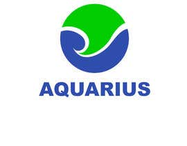 #1 for Design a logo for the brand name AQUARIUS , it is brandname for river rafting, equipment. safety gear and other watersports . Logo should be mature, shpuld not be copied .. the logo should have the brand name and a logo. Deadline is 48 hours. Good Luck! af ArticsDesigns